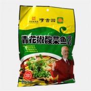 清香园青花椒鱼料